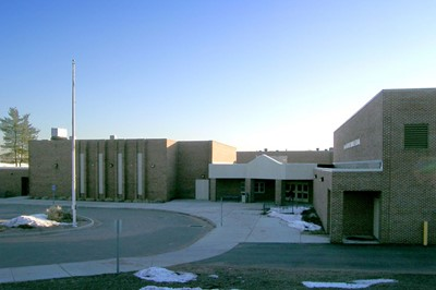 Silas Deane Middle School