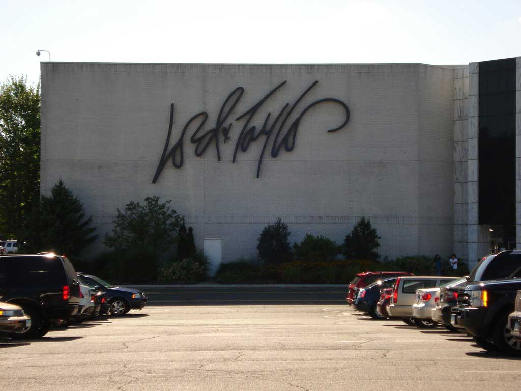 Lord & Taylor Stores