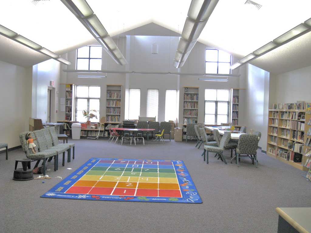 Living Word Sanctuary and Pre-K - 12 School