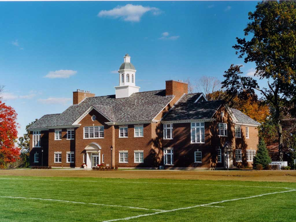 The Hopkins School, Malone Science Center