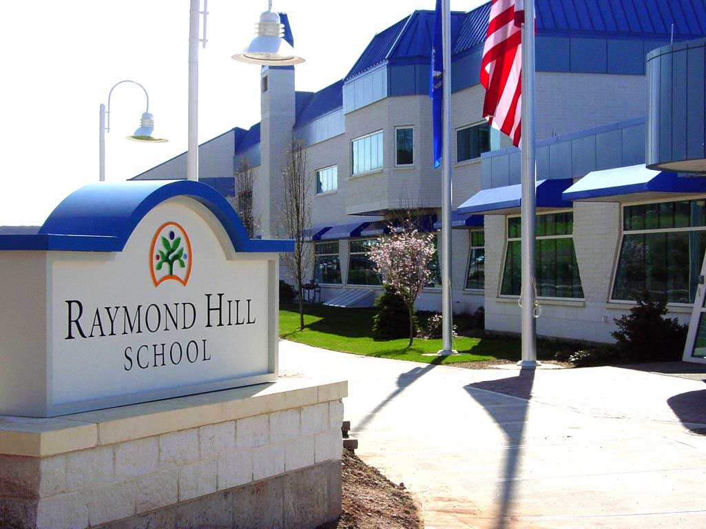 Klingberg Family Centers, The Raymond Hill School