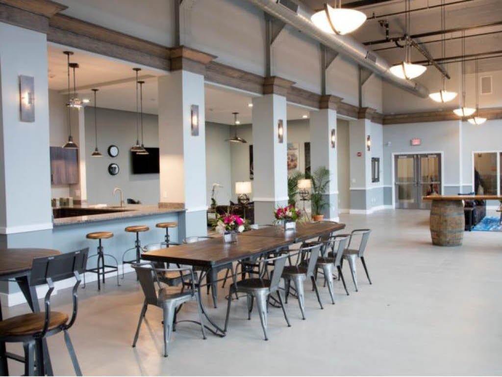 Capewell Lofts